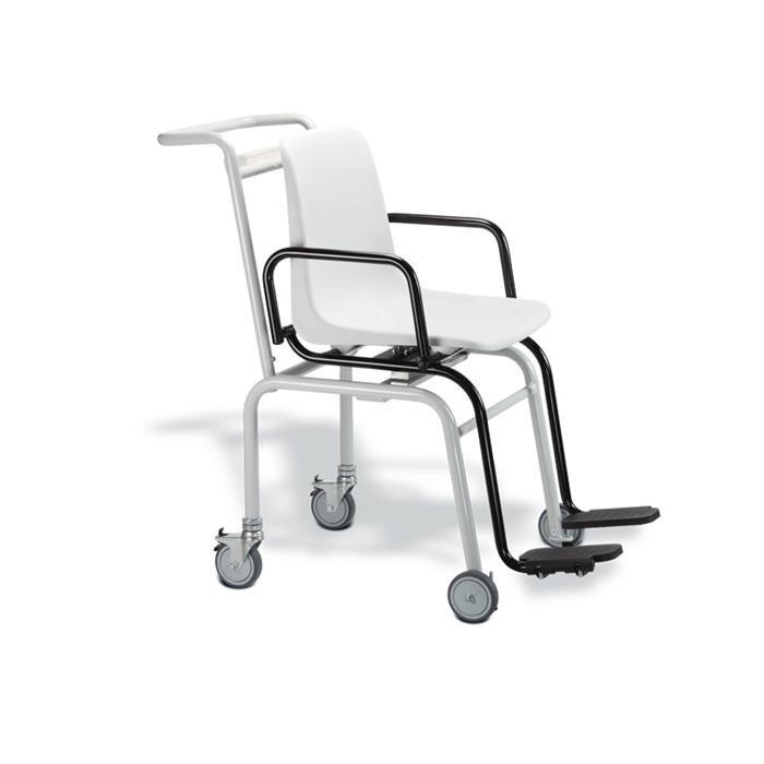 Bilance Pesapersone con sedia