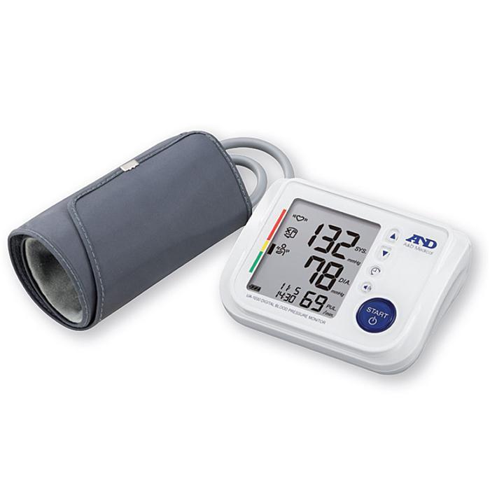 Misuratori di pressione Digitali