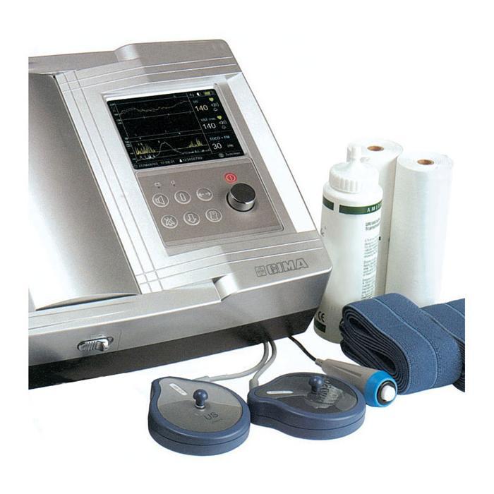 Monitor Fetali/Cardiotocografi