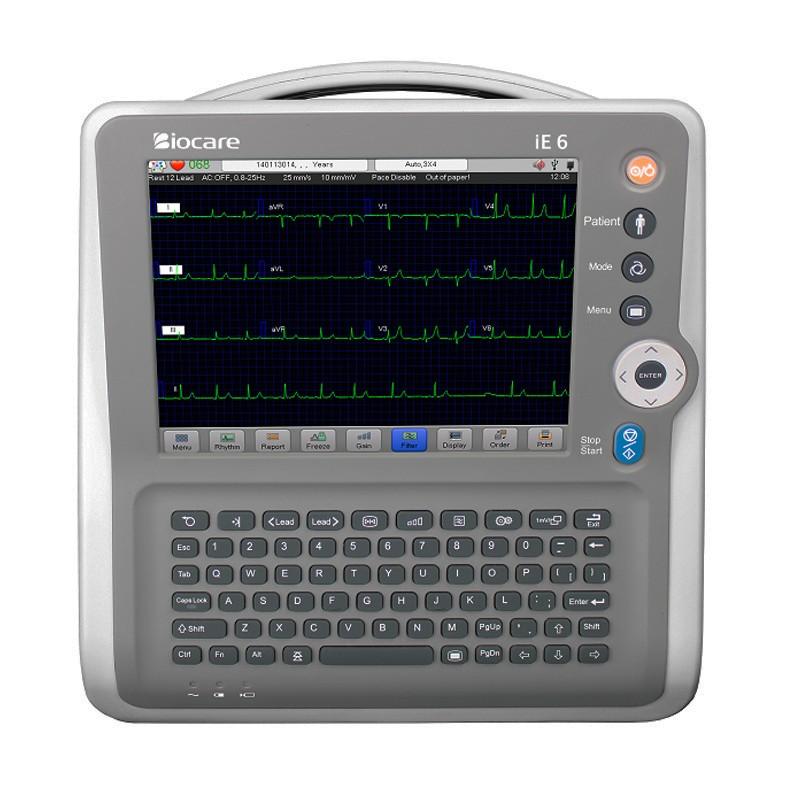 Elettrocardiografi 6/12 canali