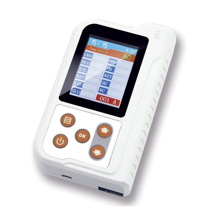 Analizzatori e Test Diagnostici