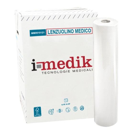 Lenzuolini medici / Carta