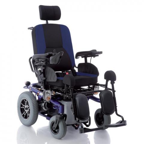 Carrozzine e Sedie per disabili