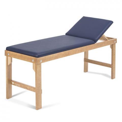 Lettini in Legno per Massaggi e Trattamenti