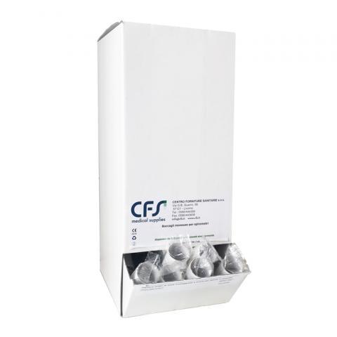 Accessori per Spirometri
