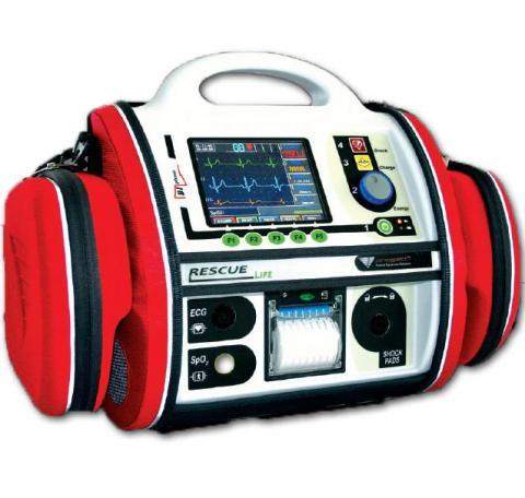 Monitor Defibrillatori