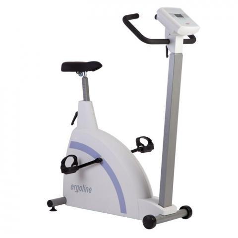 Cicloergometri e Treadmill
