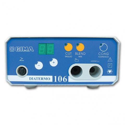 Elettrobisturi - Diatermocoagulatori