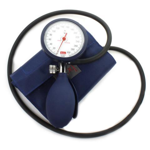 Sfigmomanometri - Misuratori di Pressione