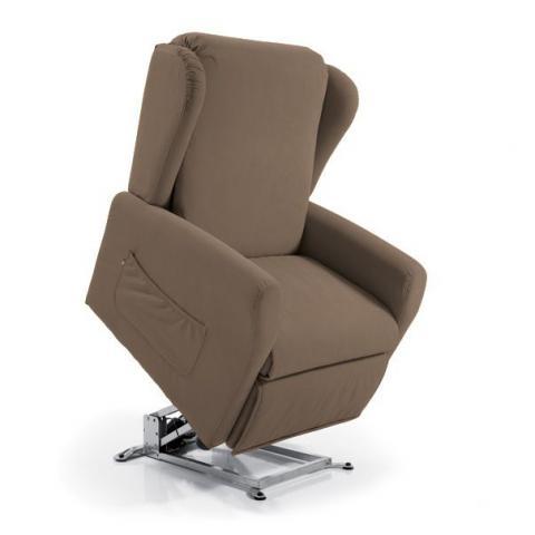 Poltrone elevabili/reclinabili