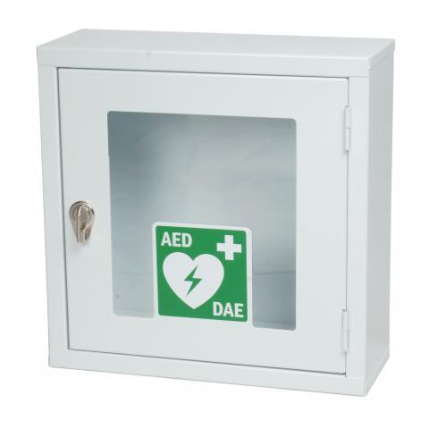 Teche - Armadietti per defibrillatori e Accessori