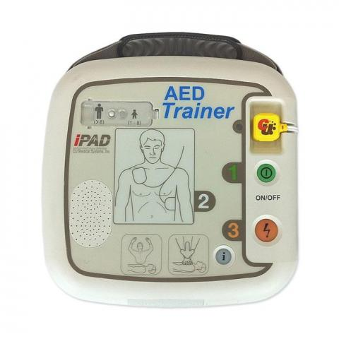 Defibrillatori TRAINER