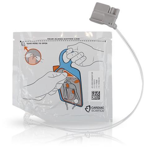 Accessori per Defibrillatori