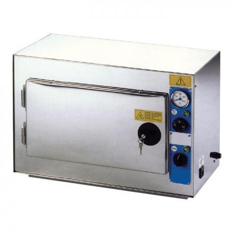 Sterilizzatrici a secco
