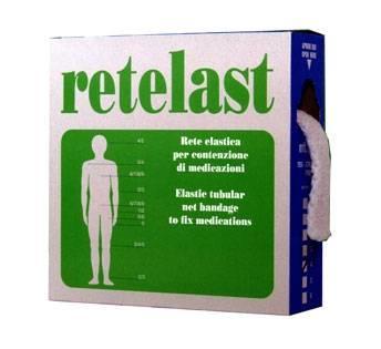 Rete elastica per Medicazione