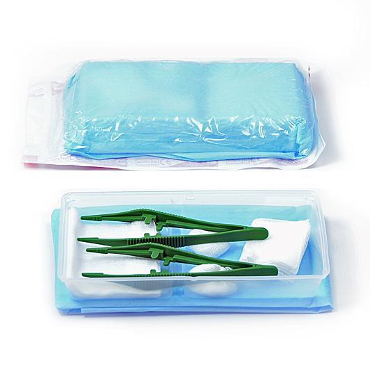 Kit sterili per Medicazione