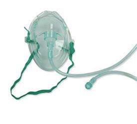 Ossigenoterapia - Consumabile
