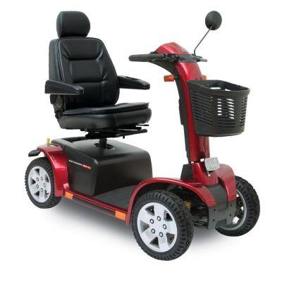 Scooter a 4 ruote PRIDE Victory XL 130 + Cestino Omaggio!