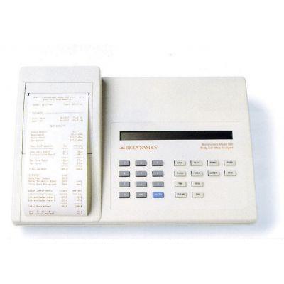Bioimpedenziometro BIA 450 + Software