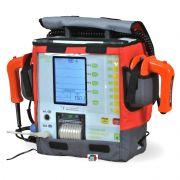 Monitor defibrillatore RESCUE 230 con Pacemaker