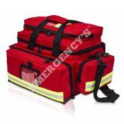 Borsa per emergenza ELITE BAGS Emergency's MEDIUM - Rossa