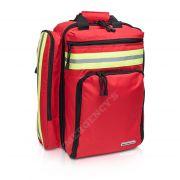 Zaino per emergenza ELITE BAGS Emergency's - Rosso