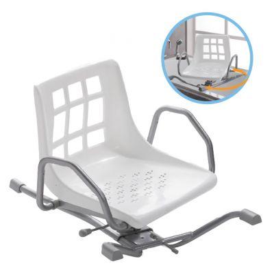 Sedile Per Vasca Con Seduta Girevole.Sedile Per Vasca Con Seduta Girevole Da Thuasne Speciale Al Prezzo