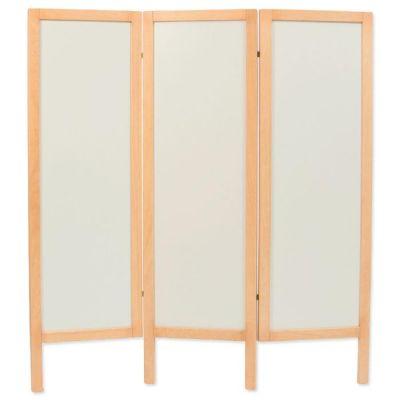 Paravento in legno STD con pannelli in MDF da I-MEDIK - Arredo - al ...