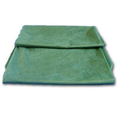 07a522b47a Lenzuolo monouso TNT verde cm 90 x230 (conf.100 pz.) - al prezzo di ...