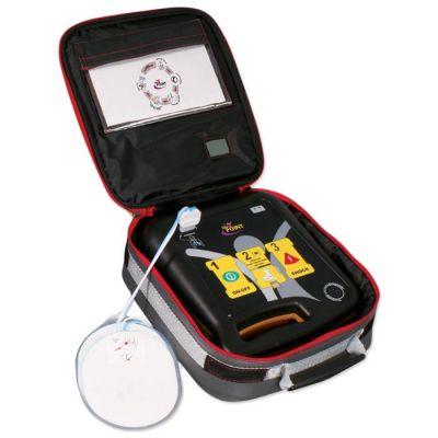 defibrillatore semiautomatico joule