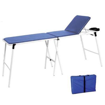 Lettino Pieghevole Per Massaggio.Lettino Pieghevole A Valigia Onyx Borsa Da I Medik Arredo