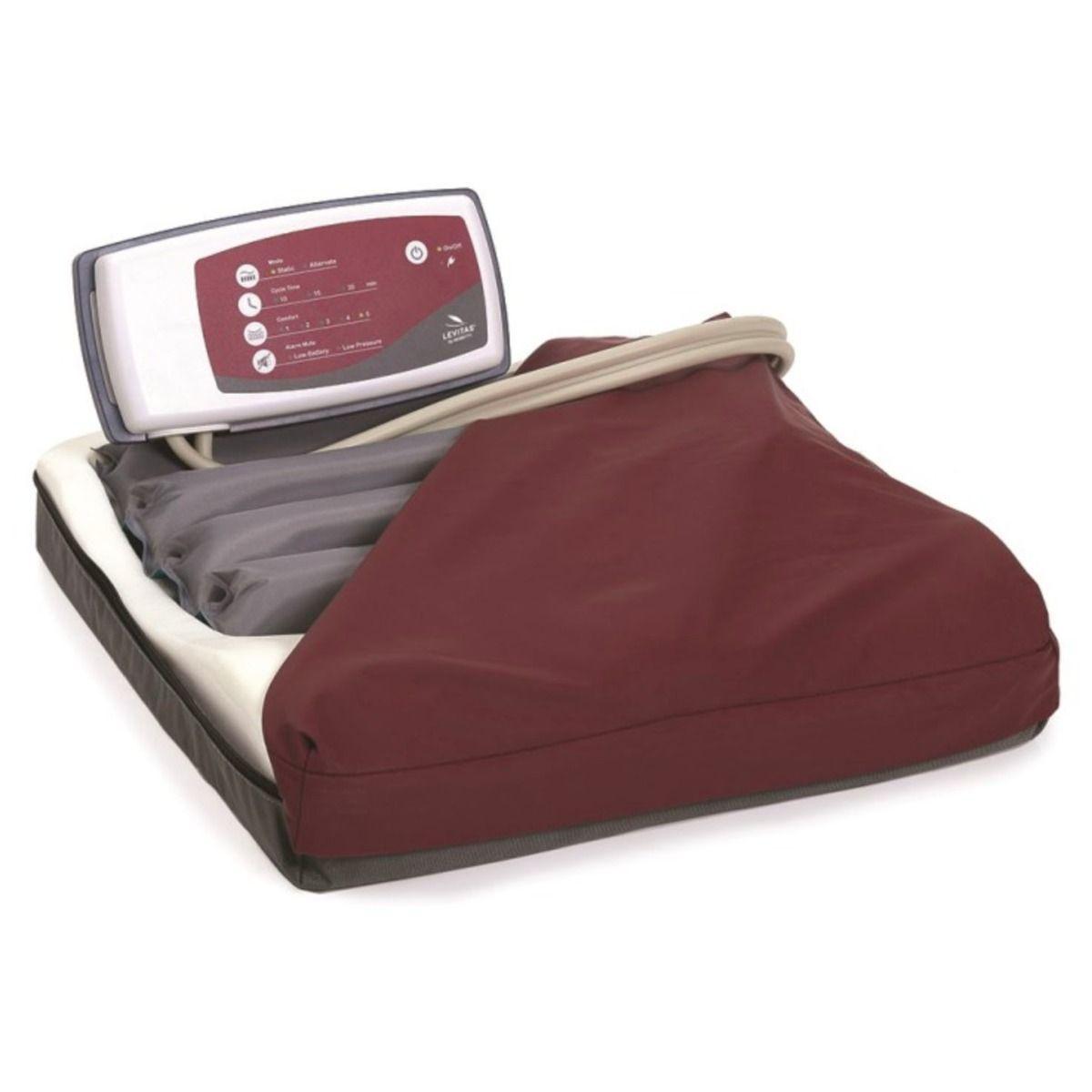 Cuscino Antidecubito Quale Scegliere.Cuscino Antidecubito Con Compressore A Ciclo Alternato Levitas
