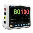 Monitor multiparametrico P3000 - SpO2, NIBP, ECG,RESP e TEMP