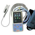 Holter pressorio GIMA ABPM con opzione Spo2 - 24 ore