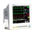 Monitor multiparametrico UP-7000 + Stampante - SpO2, NIBP, ECG (7 deriv.) e TEMP