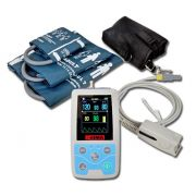 Holter pressorio GIMA ABPM 24h con Spo2 + Software