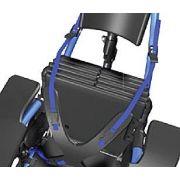 Cintura di sicurezza per carrozzina HIPPOCAMPE