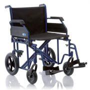 Carrozzina pieghevole da Transito ARDEA One PLUS GO! - CP310 Obesi