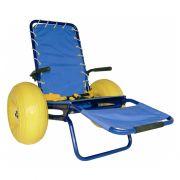 Sedia/Carrozzina per disabili J.O.B.