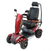 Scooter a 4 ruote WIMED Vita S12X