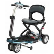 Scooter a 4 ruote pieghevole WIMED Foldable S19