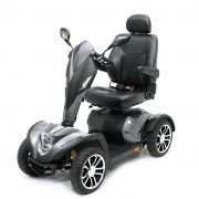 Scooter a 4 ruote WIMED Tiger