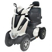 Scooter a 4 ruote WIMED Panther - Seduta singola
