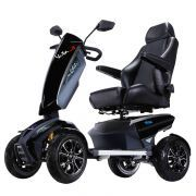 Scooter a 4 ruote WIMED Vita S12 Sport