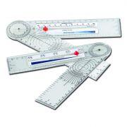 Goniometro mm 205 x 45