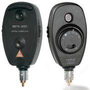 Oftalmoscopio HEINE BETA®200 3,5 V (solo testina) - C-002.30.100