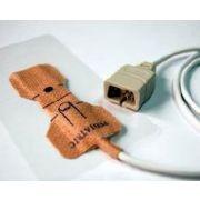 Sensore monouso SpO2 compatibile NELLCOR - Pediatrico
