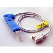 Sensore monouso Spo2 compatibile NELLCOR - Velcro - Pediatrico/Infant