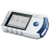 Ecg palmare OMRON Heartscan HCG-801 + Software PC