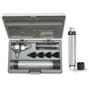 Otoscopio HEINE BETA®200 a F.O. 3,5 V - Manico ricaricabile BETA R - B-141.20.376
